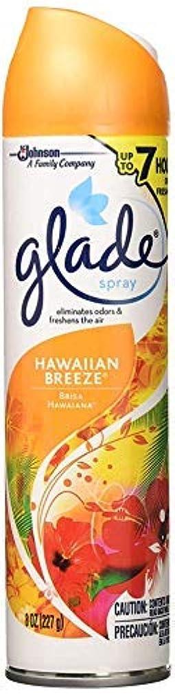 シェード欲しいですジョンソン グレードスプレー ハワイアンブリーズ