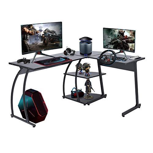 La Mejor Selección de Mueble de Computadora Top 10. 7