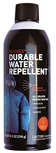 ReviveX(リバイベックス) アウトドア 寝袋・ダウンジャケット等 衣類用撥水剤 デュラブル ウォーターリペレント 298 g 12871