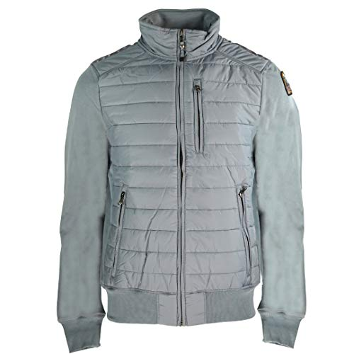 Parajumpers Elliot Agave Giacca Grey 668 Uomo