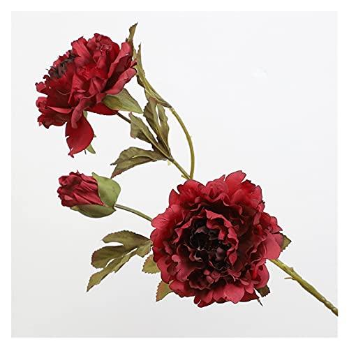 lliang Künstliche Blumen Große...