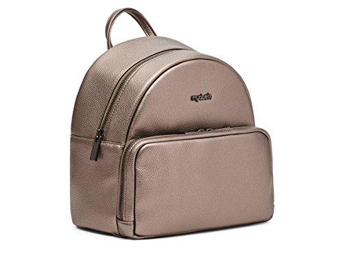 Myabetic Brandy Diabetic Backpack - Copper Smoke