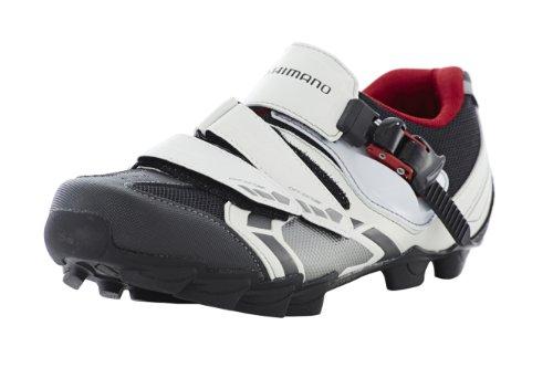 Shimano MTB Schuhe SH-M088W Schuhe men white (Größe: 52)