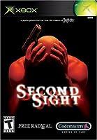 Second Sight (輸入版)