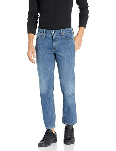 Levi's 541 Athletic Fit Jean, Manzanita Subtle – All Seasons Tech – Stretch, W34/L34 Homme