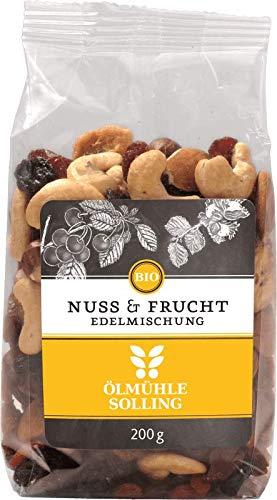 Nuss-Frucht Edelmischung 200g