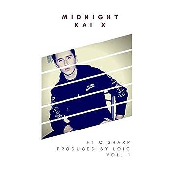 Midnight (Vol. 1)