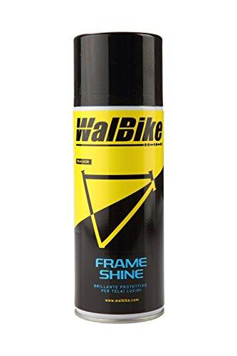 WalBike Frame Shine lucidante brillantante Protettivo per telai Lucidi Bici