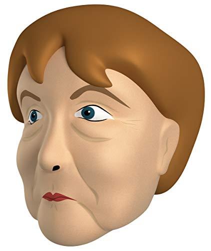 Knautsch-Merkel – zum Weichkneten und Zusammenfalten
