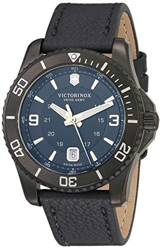 Best Swiss Watches Under 500 - Victorinox Swiss Army Men's Maverick Watch