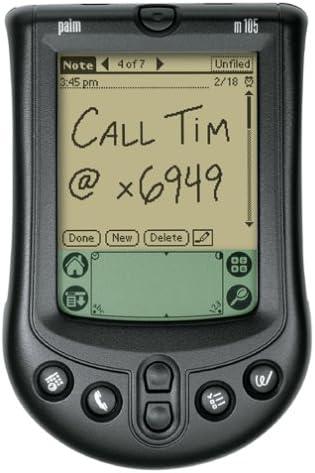 PalmOne m105 Handheld