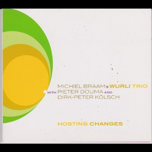 Hosting Changes by Wurli Trio (2012-06-25)