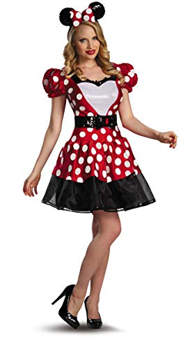 Mickey Mouse Glam Minnie