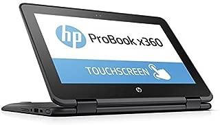 HP ProBook x360 Convertible Flagship 11.6