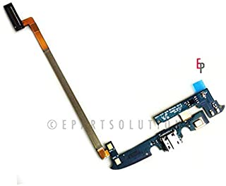 ePartSolution_USB Charger Charging Port Dock Connector Flex Cable for Samsung Galaxy S4 SGH-i537 Active Replacement Part USA Seller