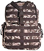 G.P.S. Tactical Range Backpack G-Outdoors Tactical Range Backpack, 12X12X12