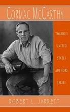 Cormac McCarthy (Twayne's United States Authors Series)