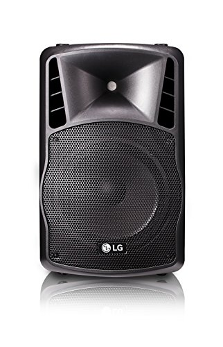 minicomponente lg 300w ck43 fabricante LG
