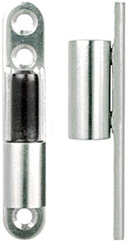 2 Stück Renovierband Stahl verzinkt WF 15mm Renovierbänder 15 x 83mm Türband Möbelband