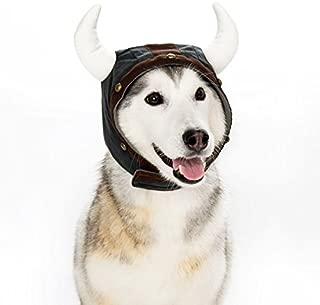 DOGO 100 Dogo, Viking Helmet, Large