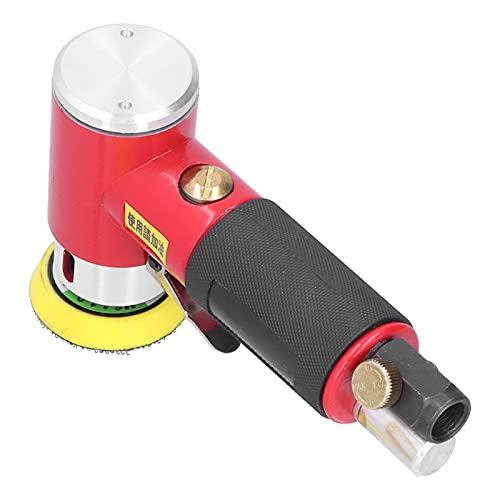 Mini Pulidora Neumática, Mecanizado De Precisión CNC Mini Lijadora Neumática Para Pulidora De Deflexión(estilo europeo)