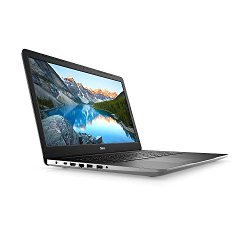 Dell Inspiron 3000 17' FHD IPS Laptop Silver (10th Gen Intel i3, 8GB RAM, 1TB HDD, DVD/RW Optical Drive,Waves MaxxAudio Pro, Windows 10 Home) 2020 Model