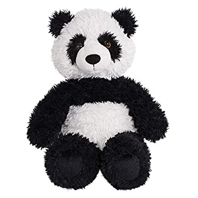 Vermont Teddy Bear Panda Stuffed Animal - Panda Bear Stuffed Animal, 18 Inch from Vermont Teddy Bear