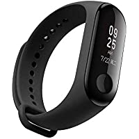 Deals on Xiaomi Mi Band 4 Smart Color Screen Bracelet Heart Rate