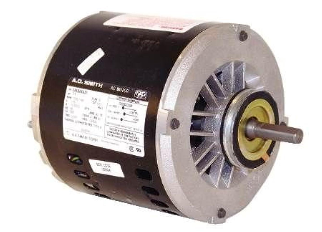 Century SV2104L Single Phase 2 hp 1725 rpm 115V Evaporative Cooler Motor