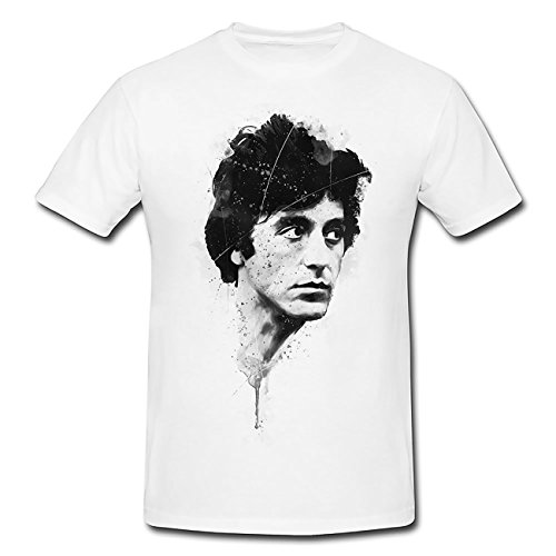 Al Pacino T-Shirt Herren, Men mit stylischen Motiv von Paul Sinus