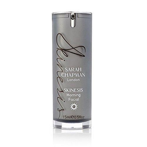 Sarah Max 89% OFF Chapman Skinesis Morning Super sale period limited 15ml Facial