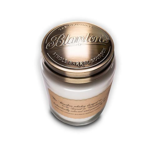 Blanton s Bourbon Warehouse Scent Candleberry Candle