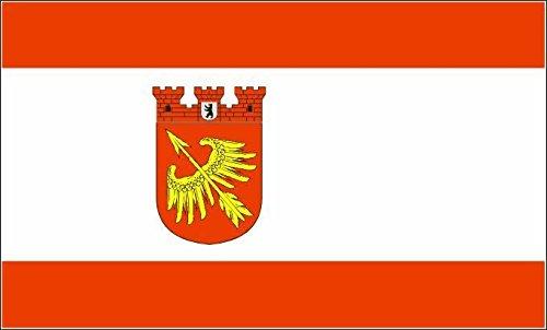 U24 Fahne Flagge Berlin Wedding 90 x 150 cm