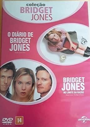 Coleção Bridget Jones DVD (2 Filmes)