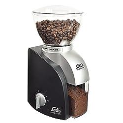 solis scala kaffeemühle
