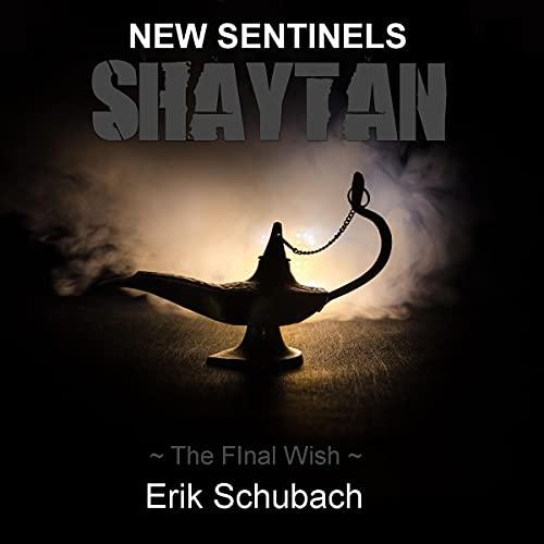 Shaytan: The Final Wish cover art