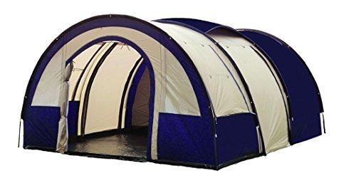 Freetime-Tente familiale - Galaxy 6 - Tente de Camping 6 Personnes -30192