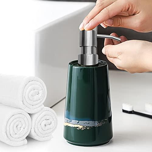 NC Dispensadores de loción y de jabón