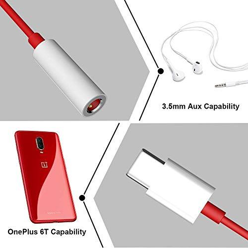 Enraciner [ 2in1 Youtuber/Vlogger/Beginner Streaming Kit ] Lavalier Metal Microphone 3.5mm Also Support Type C Smartphones - 1+1 Year Warranty Festive Offer