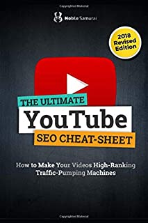The Ultimate Youtube Seo Cheat-Sheet