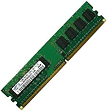 512MB PC2-3200 (400Mhz) 144 pin DDR2 SODIMM CC416A (CKA) by Gigaram