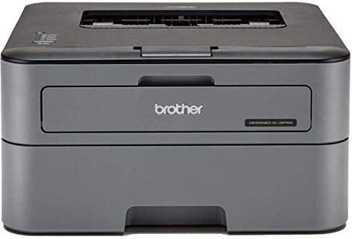 Brother HL-L2321D Single-Function Monochrome Laser Printer with Auto Duplex Printing product image