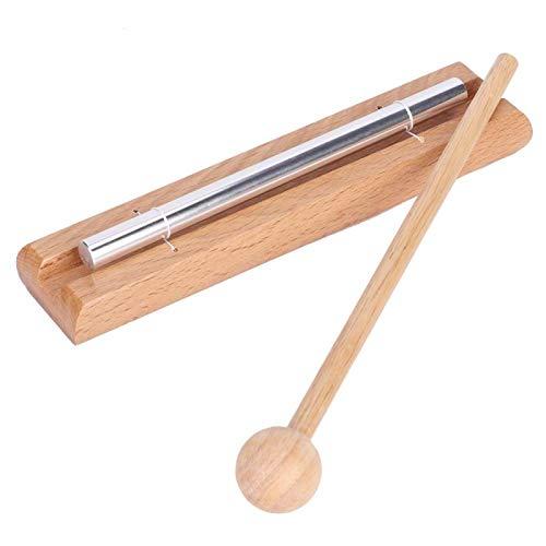 Xilófono, Instrumentos de percusión prácticos, Madera de haya para terapia de sonido para niños