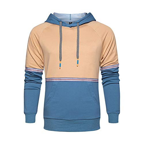 Sweat à Capuche Homme Printemps Automne Hiver Sweat-Shirt Manteau Veste AméLiorer Pas Cher Hoodies LâChe DéContracté Pullover Sweat-Shirt Chemisier Roiper