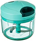 Amazon Brand - Solimo Vegetable Chopper (Large, 725 ml)