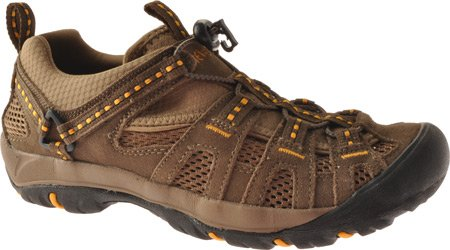 Nevados Men's Dune Hiking Boot,Brown,10 M US