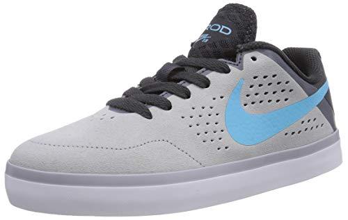 Nike Women's Legend React Running Shoes (Plum Chalk/True Berry/White)(8.5 (B) US)