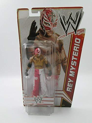 Figures Royal Rumble John Cena