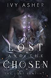 Cover of The Lost and the Chosen