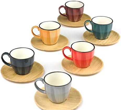 Alisveristime 12 Pc Turkish Greek Cup Inexpensive Sau Arabic Coffee Ranking TOP8 Espresso